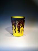 Artist : Deng Zhendong Afm.  : 26,5 cm hoog - 20 cm diep Prijs   : � 145,00